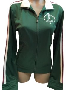 Juicy Couture Zip Front Athletic