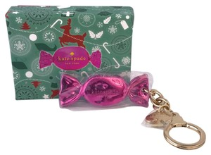 Kate Spade Kate Spade New York Resin Candy Keychain