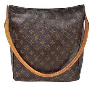 Louis Vuitton Looping Mongoram Shoulder Bag