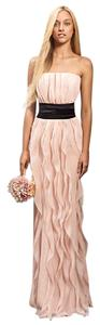 Vera Wang Pink Blush Vw360102 Dress