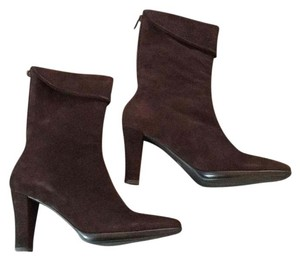 Aquatalia brown Boots