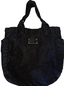 Marc by Marc Jacobs Mbmj Nylon Tote in BLACK