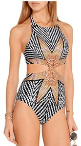 Other Different Sizes Available Tribal Bikini