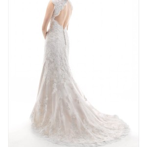 Maggie Sottero Maggie Sottero Lace Wedding Dress Wedding Dress