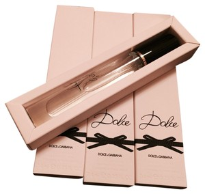 Dolce&Gabbana NEW in BOX - DOLCE by DOLCE & GABBANA Eau de PARFUM Perfume Spray PEN .25 oz Retail=$29