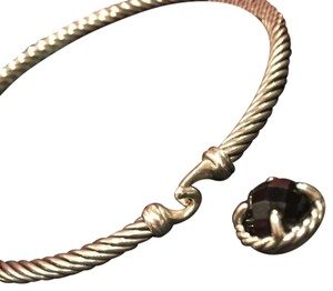 David Yurman David Yurman Chatelaine Cable Bracelet