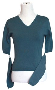 Max Studio 80% Cotton 2% Spandex Sweater