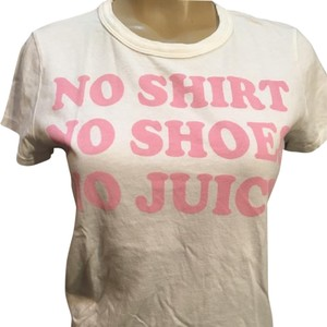 31c778fc Juicy Couture Tee Shirts - Up to 70% off a Tradesy (Page 4)
