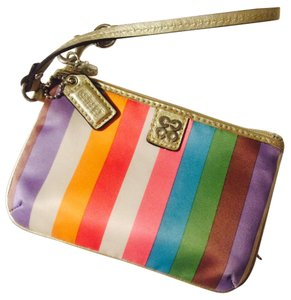 Coach Coach Wristlet/Phone Case