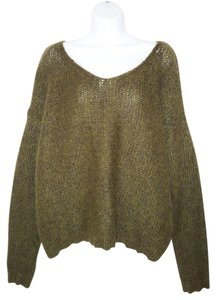 Lilith Mohair Soft Airy Oversized Sweater