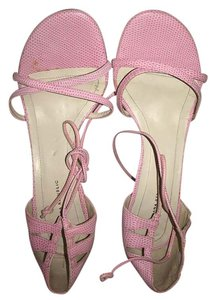 Banana Republic shoes pink Sandals