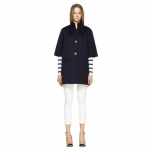Club Monaco Soot Black Jacket
