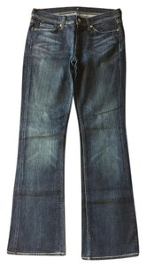 7 For All Mankind Vintage Boot Cut Jeans