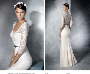 Jimena Wedding Dress