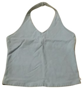 American Eagle Outfitters Top Sky Blue