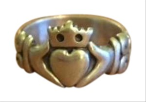 James Avery James Avery claddagh ring