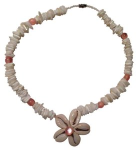 Other Beach Shell Necklace