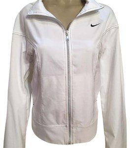 Nike Zip Front Athletic