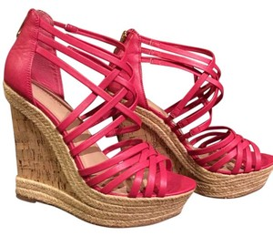 Other Fushia Wedges