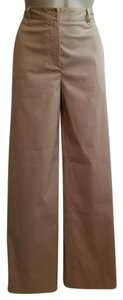 Prada Relaxed Pants Tan