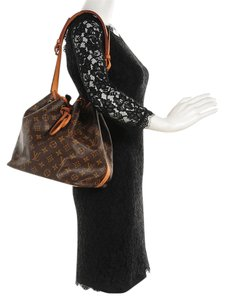Louis Vuitton Drawstring Hobo Bucket Neo Delightful Shoulder Bag