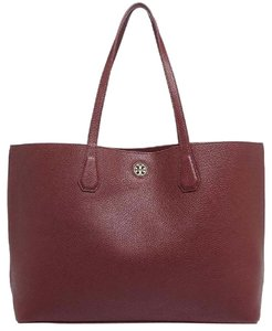 Tory Burch Tote in Tea Stain