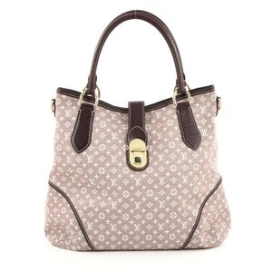 Louis Vuitton Canvas Elegie Satchel