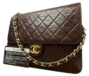 Chanel Woc Wallet On Chain Classic Flap Quilted Flap Classic Shoulder Bag
