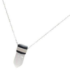 Urban Outfitters crystal necklace