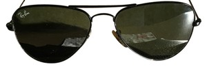 Ray-Ban RB 3044 Aviator Metal L2849 52