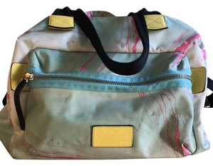 Marc by Marc Jacobs multicolor Diaper Bag