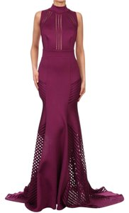 ZEMA Mermaid Evening Gown Party Formal Dress