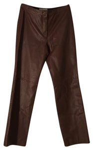 Doncaster Boot Cut Pants brown