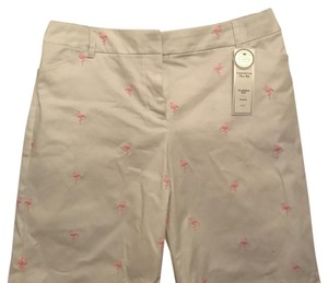 Charter Club Bermuda Shorts white