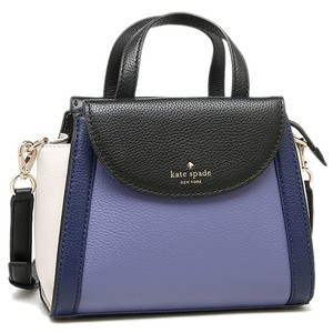 Kate Spade Small Adrien Leather Satchel Cross Body Bag
