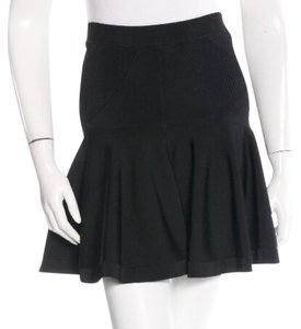 A.L.C. Mini Skirt black