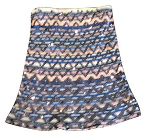 Missoni Skirt blue