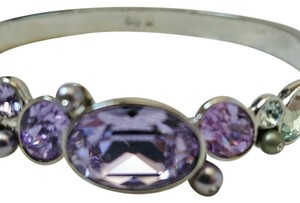 Swarovski Swarovski Crystal Bangle LMUL