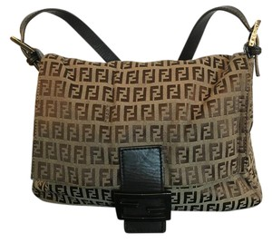 Fendi Classic Handbag Desinger Shoulder Bag