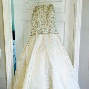 Amsale Amsale Wedding Gown Wedding Dress