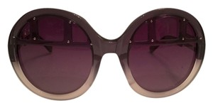 Coco and Breezy Coco and Breezy Round Sunglasses