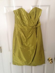 Alfred Angelo Mulberry Alfred Angelo 7207 Kiwi Dress