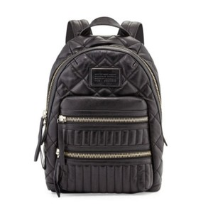 Marc Jacobs Leather Fashion Leather Backpack