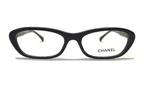 Chanel CH 3215 - New Black _CHANEL Optical Glasses - FREE 3 DAY SHIPPING