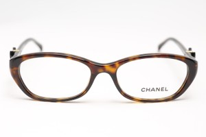Chanel Tortoise Bow Optical Glasses