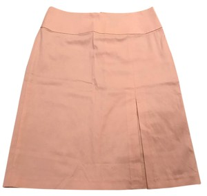 Banana Republic Skirt peach
