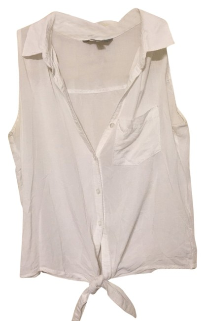 Nordstrom Top White