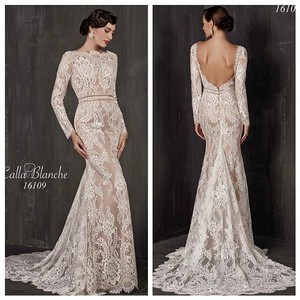 16109 Wedding Dress