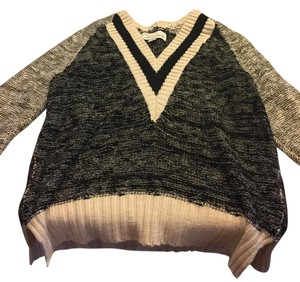 Vintage Havana V-neck Sweater
