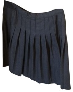 Lands' End Skirt grey